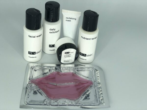 PCA At-home Facial Kit