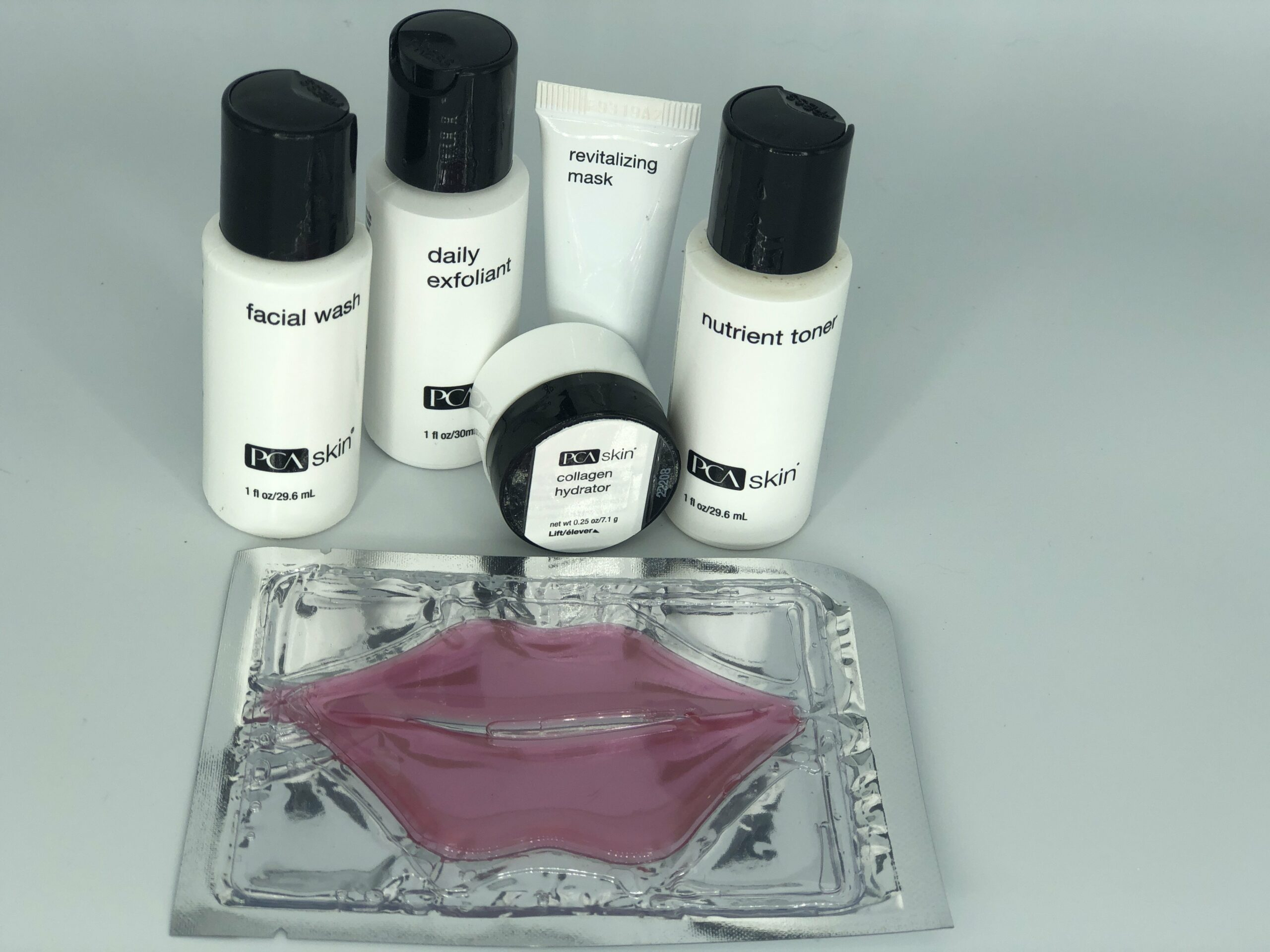 PCA At-home Facial Kit