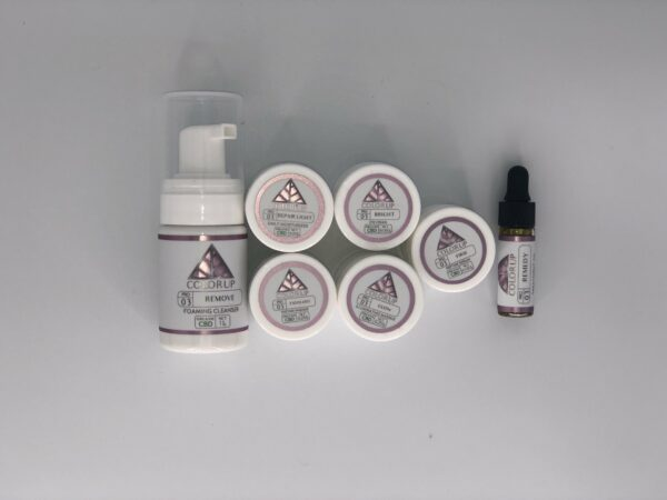 ColorUp At-Home Facial Kit