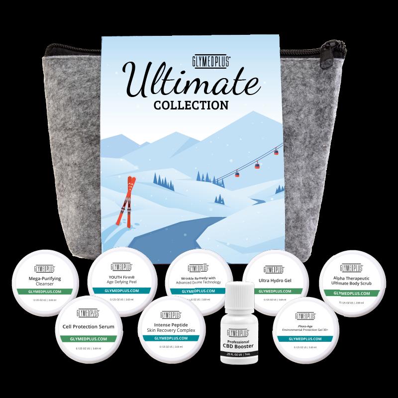 Ultimate Skin Essentials Kits
